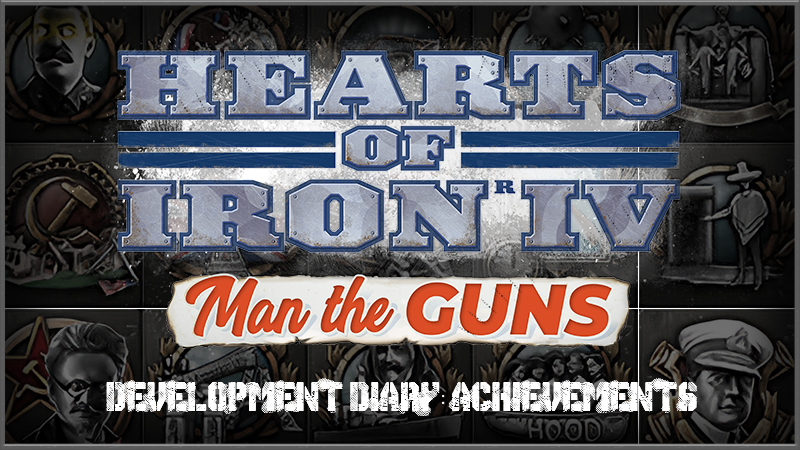 Feb 28 Update 1 6: Ironclad is now live! Hearts of Iron IV