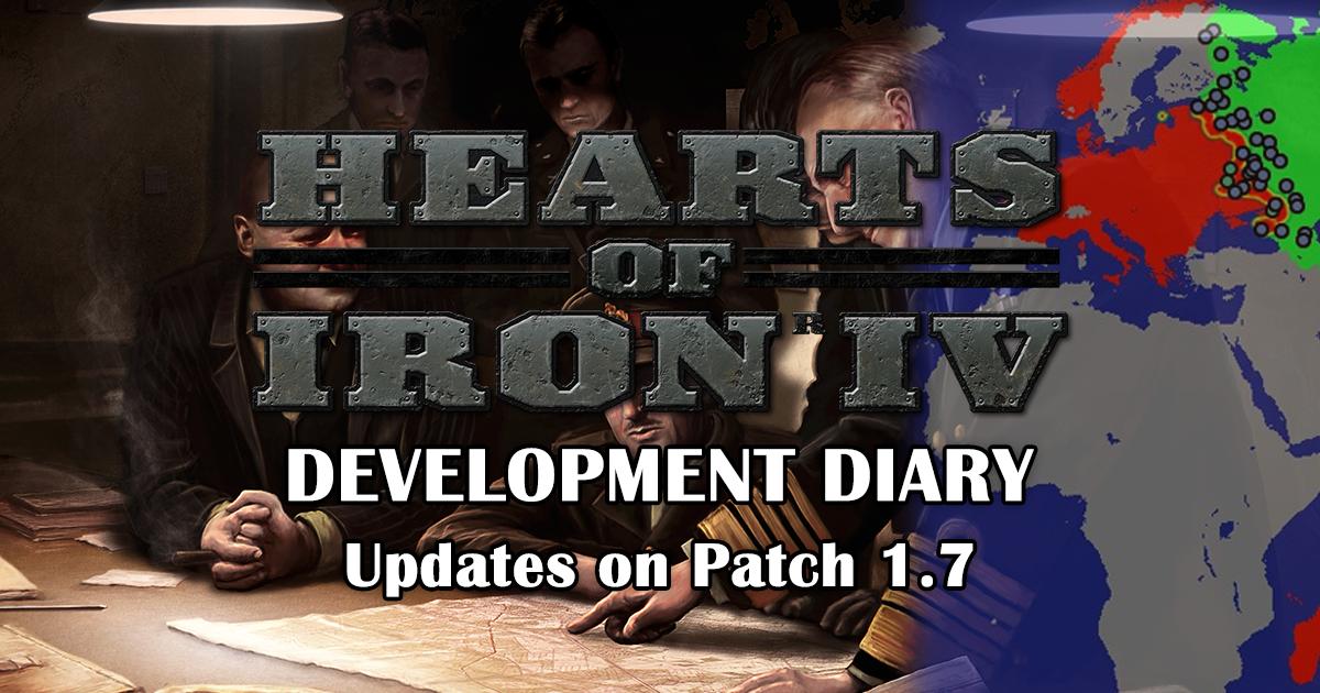 Hearts of Iron IV (tuxdb com)