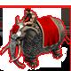 Armored Elephant