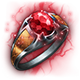 Ring of the Petrified Blood