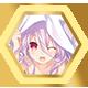 DATE A LIVE: Rio Reincarnation Level 6 Badge