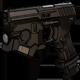 CV-10 Pistol