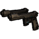 T-99 Dual Pistols