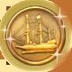 Gold Lumione