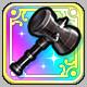 Hela's Hammer