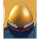 Humpty's Golden Goose Egg