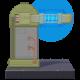 Laser Sentry Turret