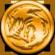 Badge E