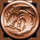 Badge C