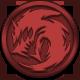 Badge A