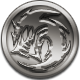 Badge D