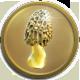 The Golden Morel