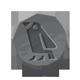 铁质乌鸦币