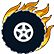 :burningwheel: