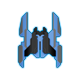 NEOMORPH Badge LV2