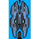 NEOMORPH Badge LV3