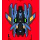 NEOMORPH Badge LV5