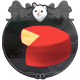 Lunar New Year 2020 Badge