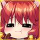Yui(happy)
