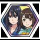 Rin & Misa