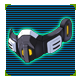 Cyber Agent Badge LV4