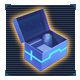 Cyber Agent Badge LV2