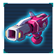 Cyber Agent Badge LV3