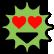 :lovevirus: