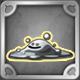 DRAGON QUEST® XI S: Liquid metal slime