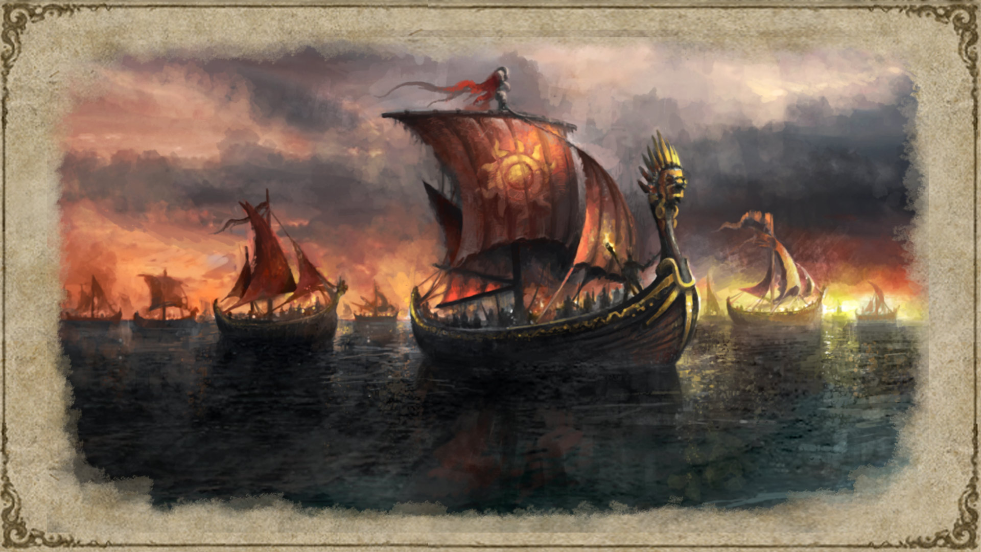 Showcase :: Crusader Kings II