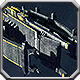 TEC Loyalists - Ankylon Titan