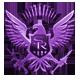Purple Eagle