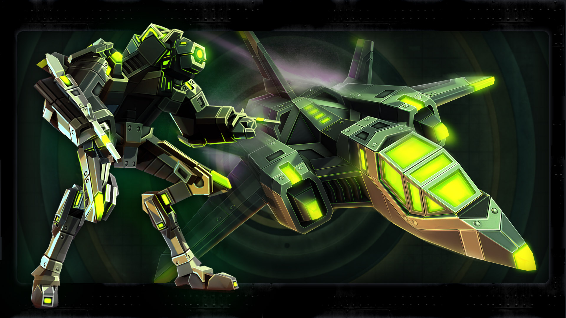 AirMech Forums - Carbon Games • View topic - Wallpaper sticky?