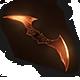 Copper Batarang