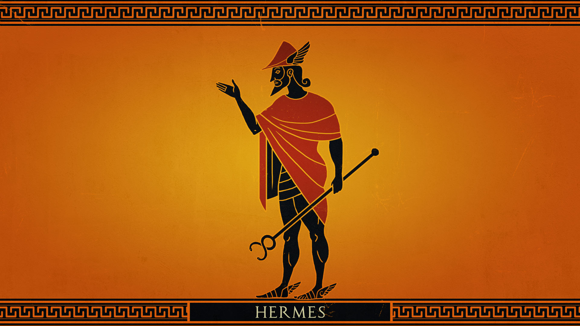 Steam card exchange showcase apotheon card 10 of 13artwork hermes biocorpaavc Gallery