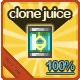 Clone Juiced!