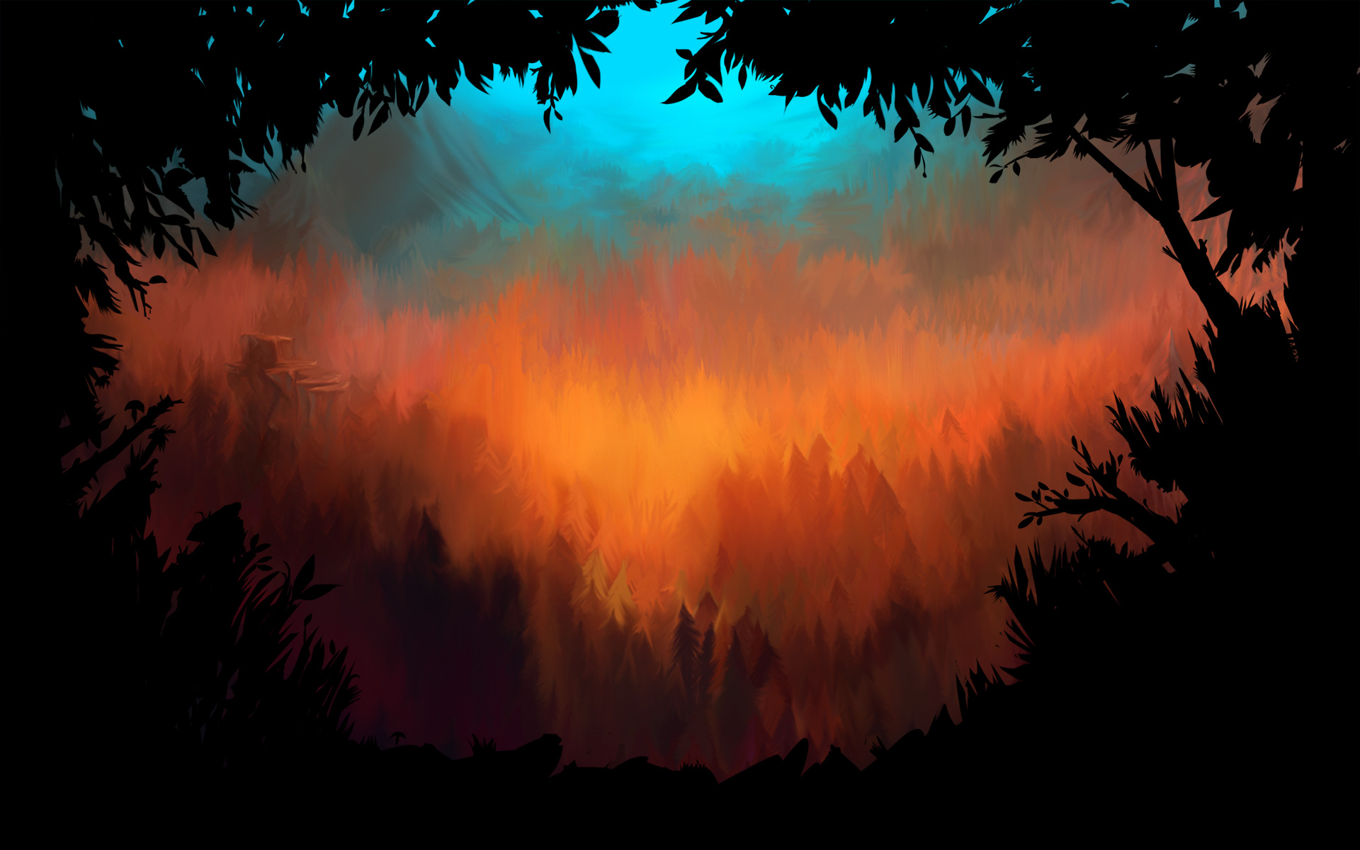 Steam Community Market :: Listings for 210170-Forest