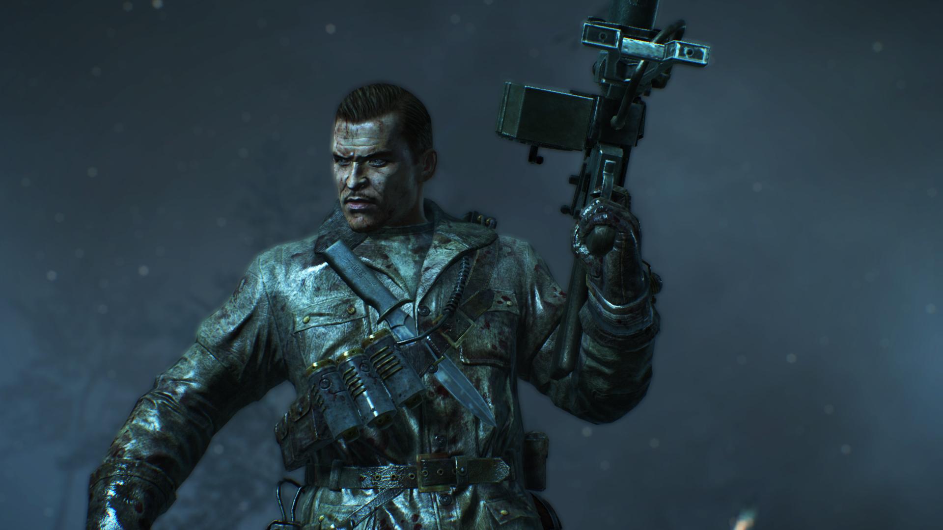 Showcase :: Call of Duty: Black Ops II - Zombies
