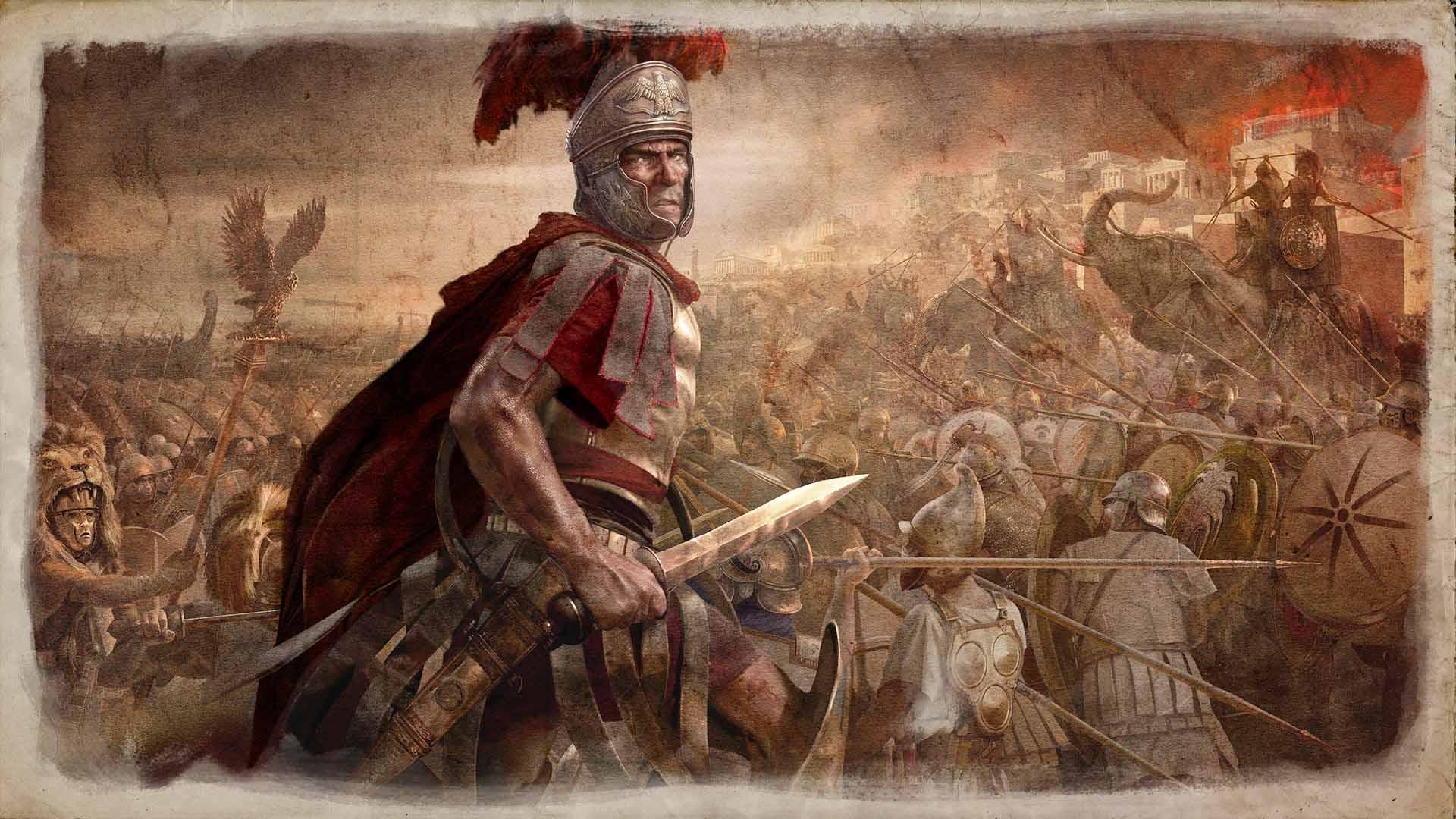 Ancient Warfare 3 Download Free  worldofpcgamesco
