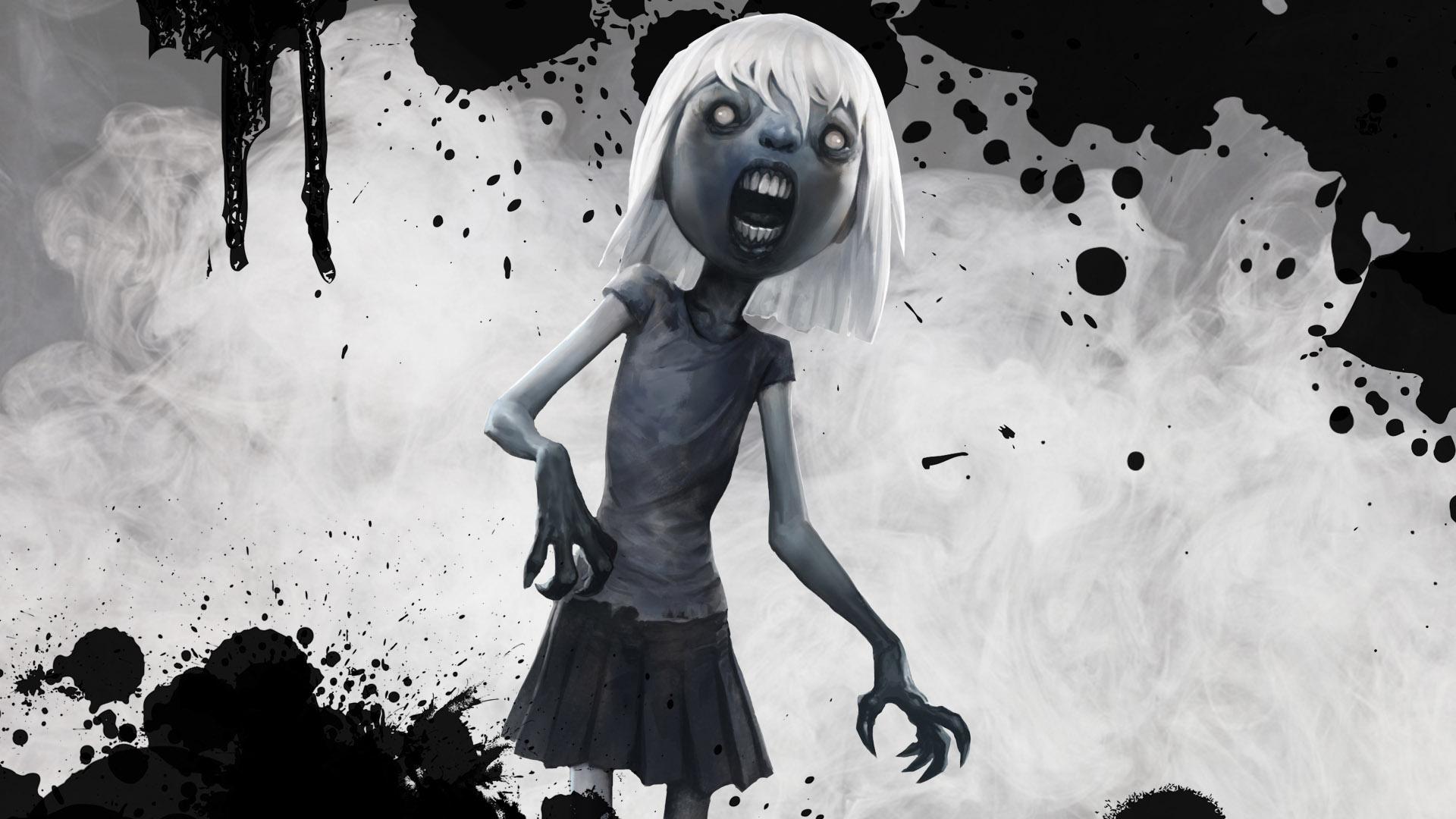 Steam Card Exchange :: Showcase :: Zombie Playground™