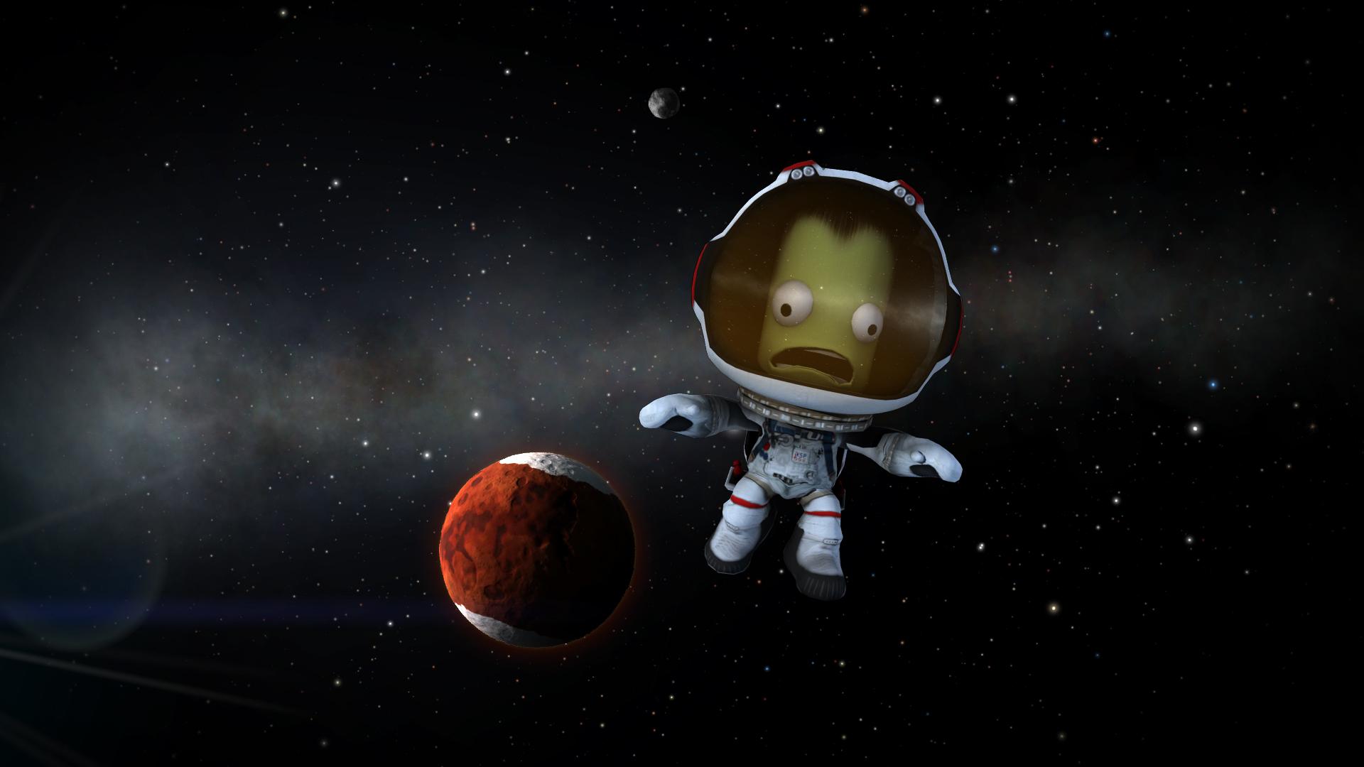 Showcase :: Kerbal Space Program