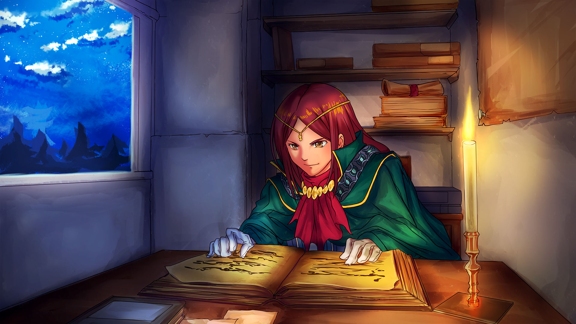 Steam card exchange showcase rpg maker vx ace publicscrutiny Image collections