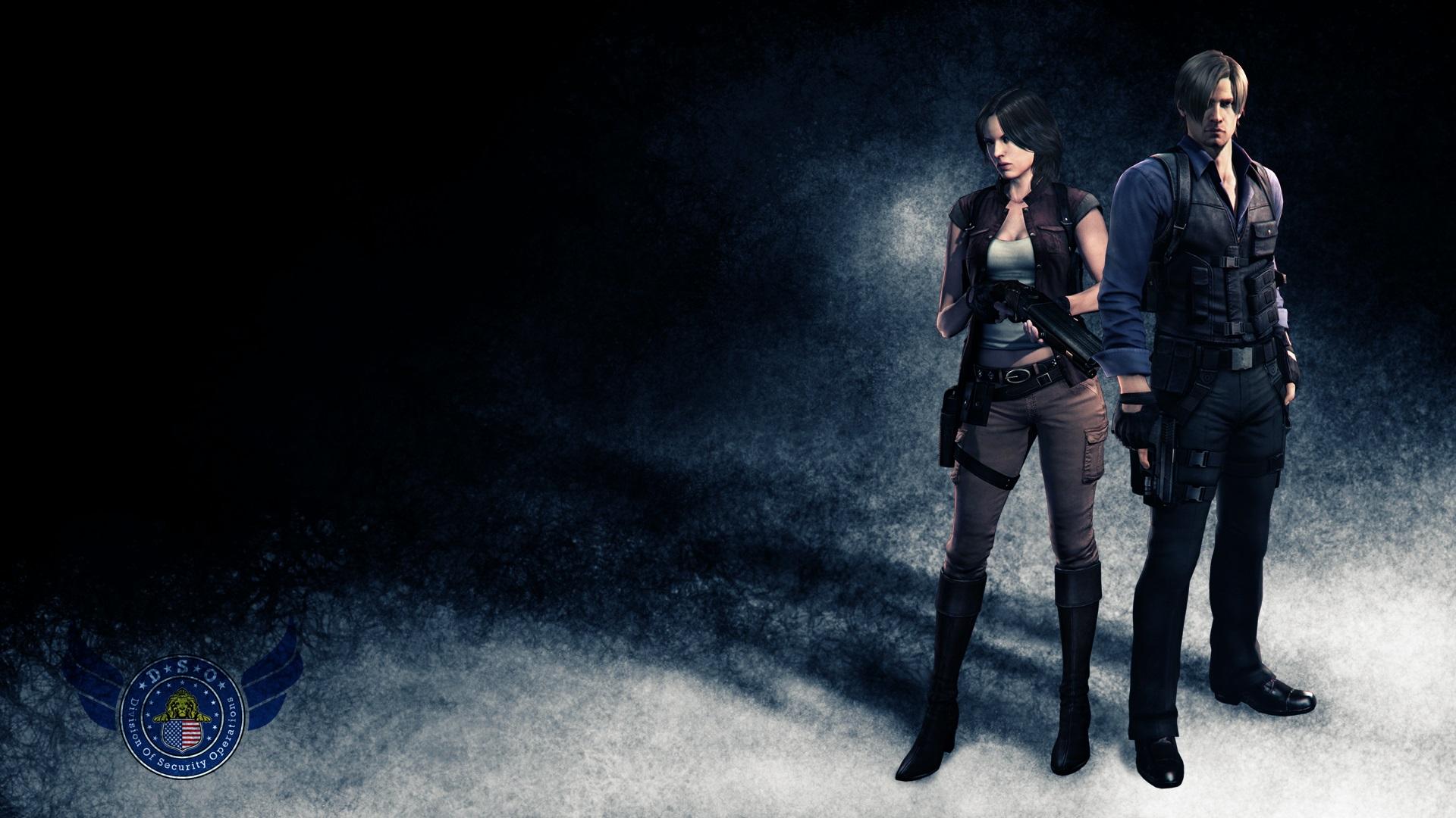 Resident Evil 6   Bioh...