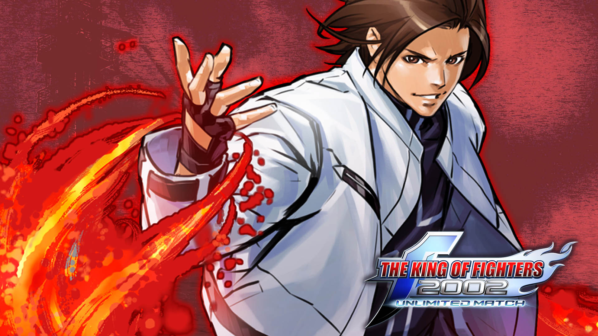 Showcase The King Of Fighters 2002 Unlimited Match
