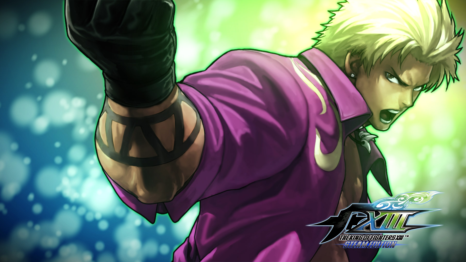 the king of fighters xiii ps3 rom