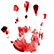 :bloodhand: