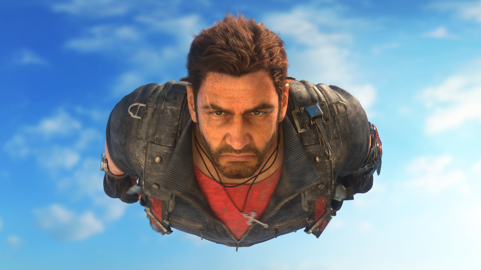 Steam Card Exchange Showcase Just Cause 3 Penny In Fuse Box Explosion Of 6artwork Freefall Rico