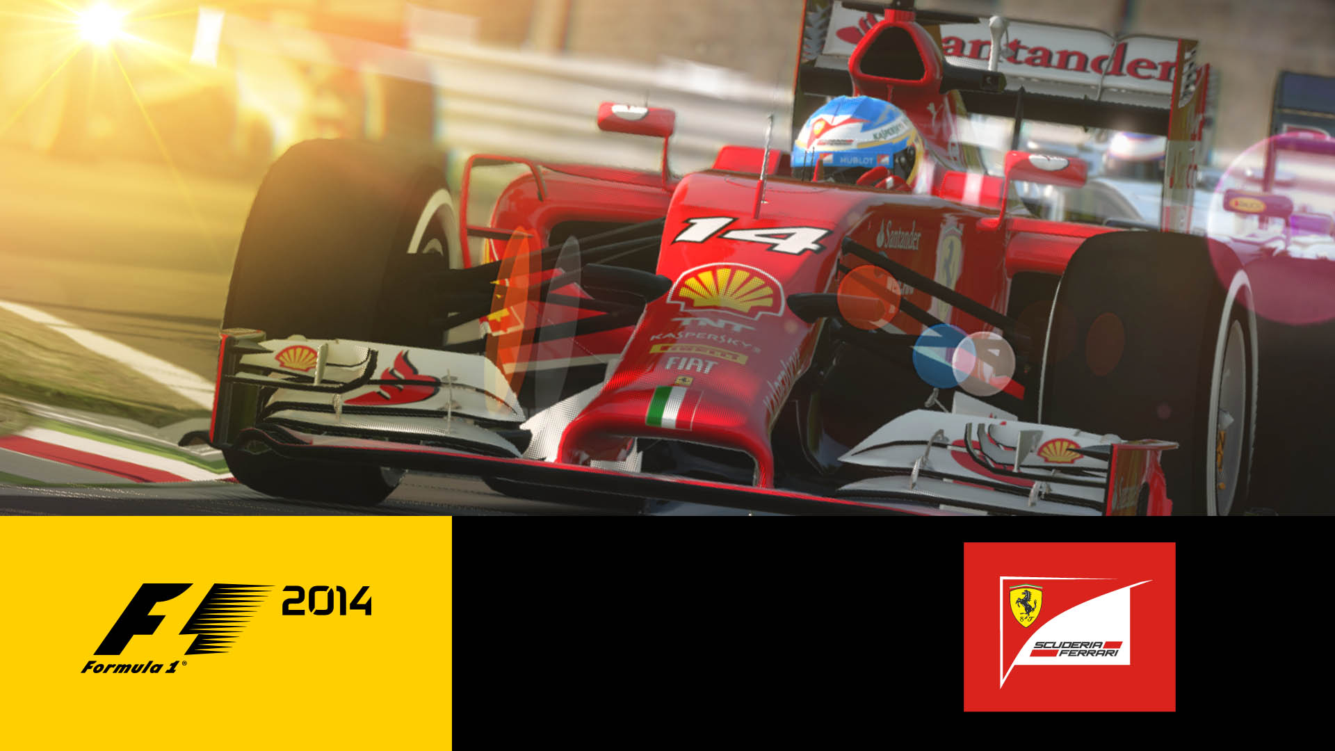 Card 2 Of 11Artwork · Scuderia Ferrari