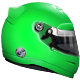 Green Helmet Level 2
