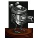Grapeshot Cannon
